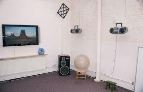 Brian Eno e iltempo