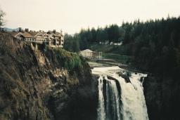 Twin Peaks, la madre di tutte le serie TV