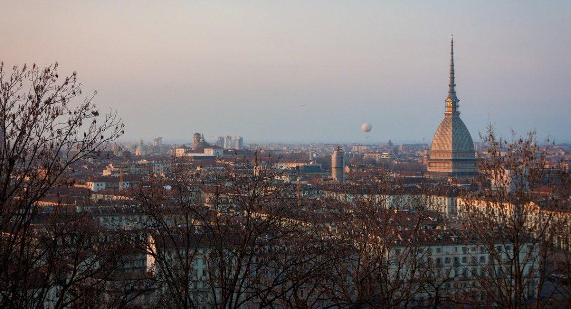 Ritorno a Torino_The Towner